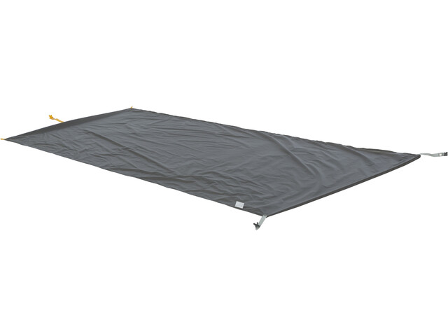 Big Agnes Fly Creek HV 2 Carbon Bund, grå
